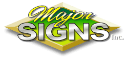 Major Sign Co Inc.